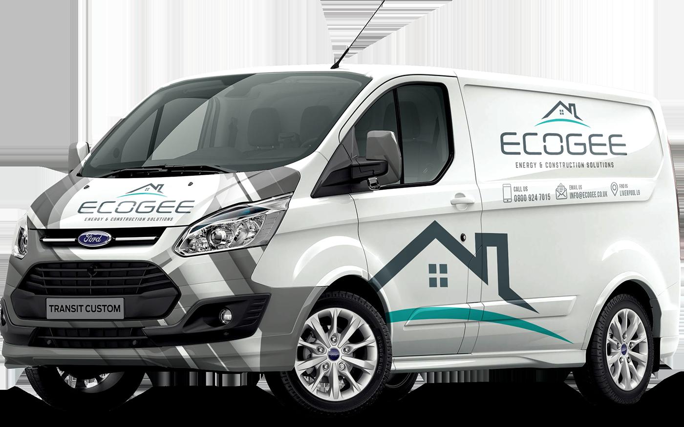 Eco Gee Van